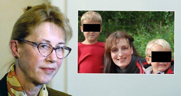 Norský slib: Soud o děti Michalákové bude rychlý, rodině pomůžeme