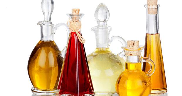 Řepkový olej je zdravější než olivový