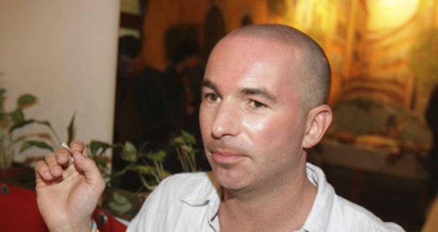 Rudolf Hrušínský nejmladší
