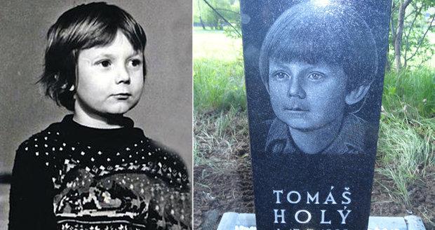 Pomníček Tomáše Holého má nejasnou budoucnost. Možná bude muset za tři roky zmizet.
