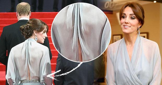 17b4072f034e Vévodkyně Kate na premiéře bondovky zastínila i agenta 007  Přišla ...