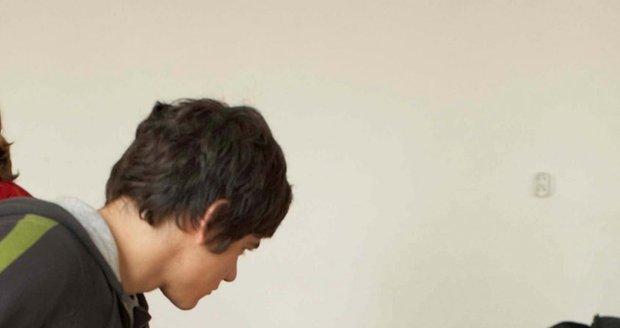 Markéta se v seriálu Pojišťovna štěstí zamilovala do Vojty Kotka. V reálném životě jsou dlouhodobí kamarádi