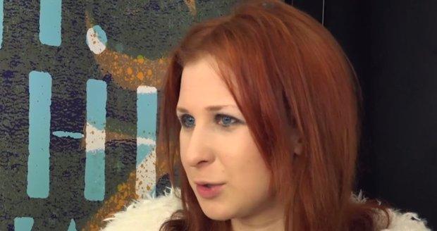"""Výročí hesla """"ku*da sem, ku*da tam"""": Máša z Pussy Riot se viděla se Ztohoven"""