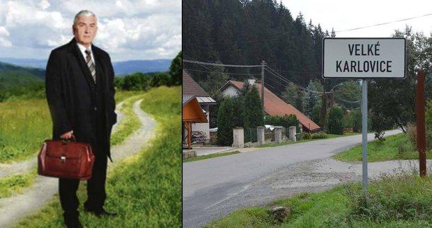 Ani Miroslav Donutil nedonutil faráře ke spolupráci.