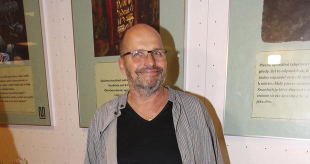 Zdeněk Pohlreich má nejraději kuře na paprice.