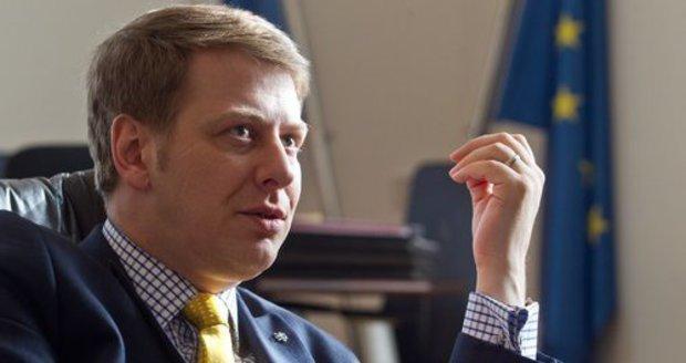 """Prouza končí jako """"Pan Evropa"""", jde do soukromého sektoru"""