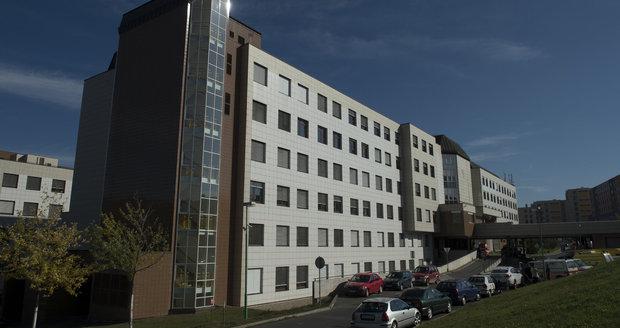 Institut klinické a experimentální medicíny (IKEM)