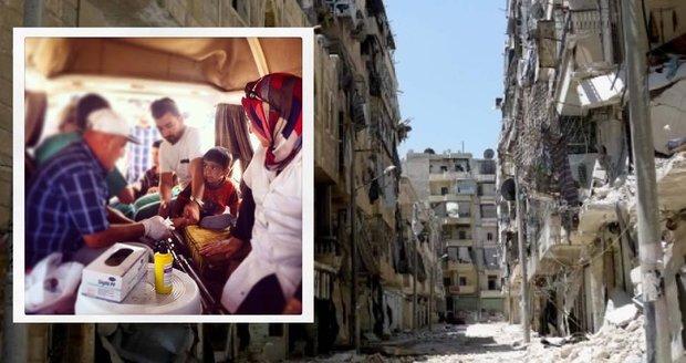 Příběhy tří Syřanů. Uprchlíci se stydí za odchod z vlasti