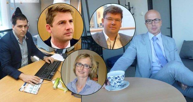 Čeští europoslanci se v Bruselu bojí: Nechtějí být v rajónu džihádistů