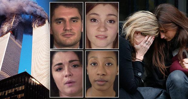 """Děti obětí z 11. září poslaly Pařížanům dojemný vzkaz: """"Nenechte se zaslepit nenávistí a žijte dál své životy!"""""""