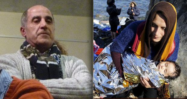 Sophiina volba uprchlíků: Na cestě do Evropy rozhodují, které z jejich dětí zemře
