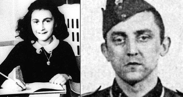 V Osvětimi prý vyšetřoval Annu Frankovou. V 95 letech ho budou soudit