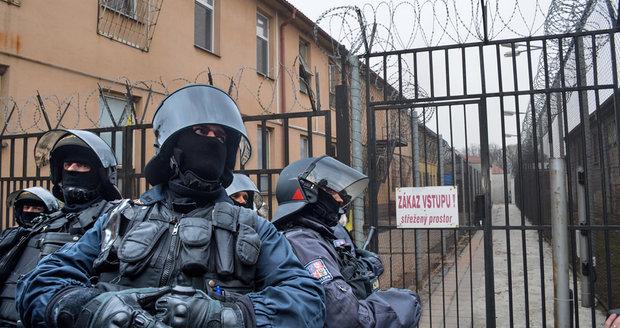 Migrantů v Česku je rekordně málo. Uprchlická centra čeká zimní rekonstrukce