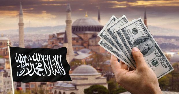 Bagdád napadl Ankaru: Turci kšeftují s Islámským státem