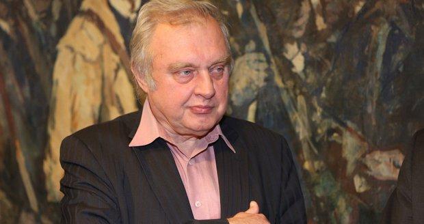 Napálil Ransdorfa český baron Prášil? »Švýcarský dědic« sliboval i práci v Iráku