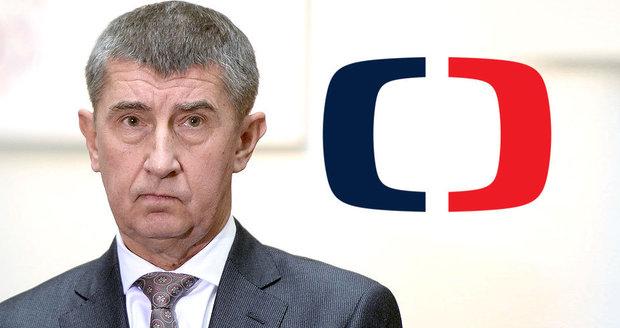 Babiš chce omluvu od ČT. Moravec totiž kritizoval zakázku pro jeho vydavatelství