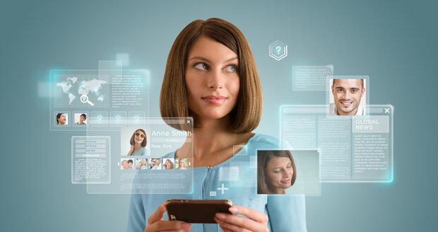 Jak ovlivní nové technologie randění v budoucnosti?
