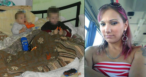Smrt cestou z koncertu: Maminku (†27) dvou malých dětí smetl černý mercedes