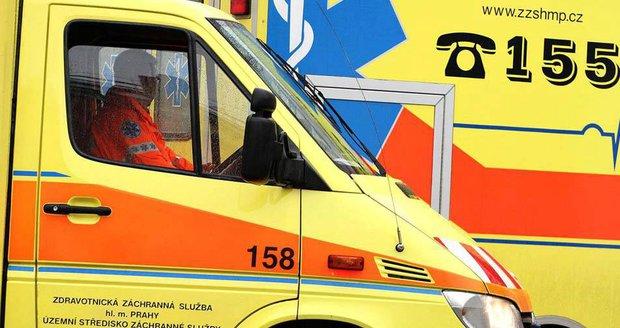 Tři lidé z Plzeňska se přiotrávili oxidem uhelnatým a plynem. Život rodičům zachránila 16letá dcera! (ilustrační foto)