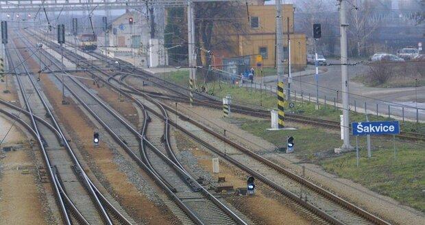 Vánoční tragédie: Opilý strojvůdce zabil u Šakvic 106 lidí! Komunisti to chtěli ututlat