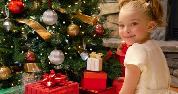 Shánění dárků pro své blízké řadu lidí stresuje