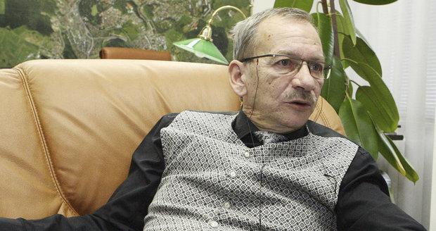 """Kubera """"předá"""" Teplice Hanzovi. ODS zde vytvoří koalici s ANO"""