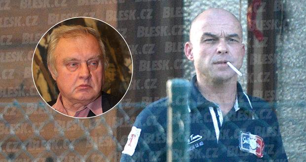 Ransdorfův fantom ukázal TVÁŘ: To je muž, který napálil europoslance KSČM
