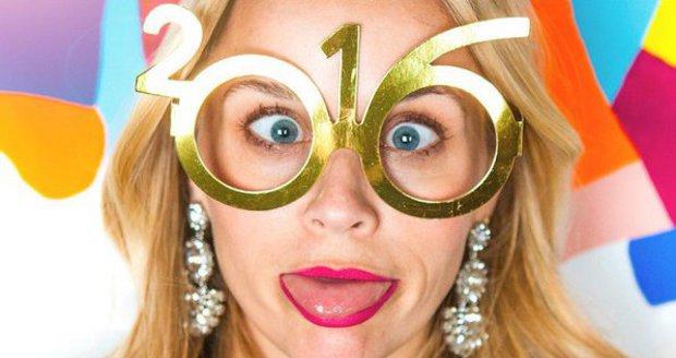 Reese Witherspoon si ze sebe umí udělat legraci, jak je vidět!