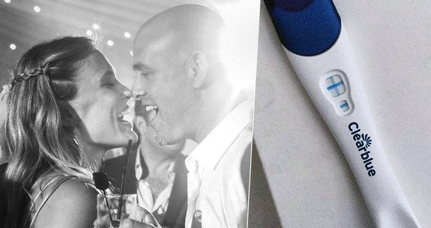 Sexbomba Bar Refaeli je těhotná! Bývalá láska Leonarda DiCapria bude maminkou