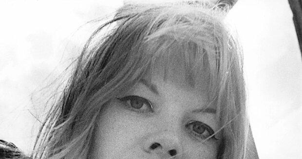 Eva Pilarová v roce 1973