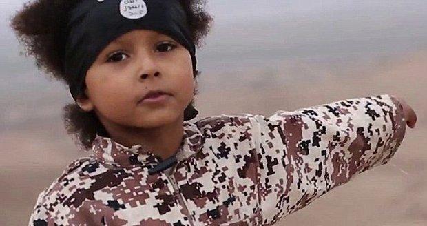 Džihádista junior hrozí útoky! Jde o syna nechvalně proslulé teroristky