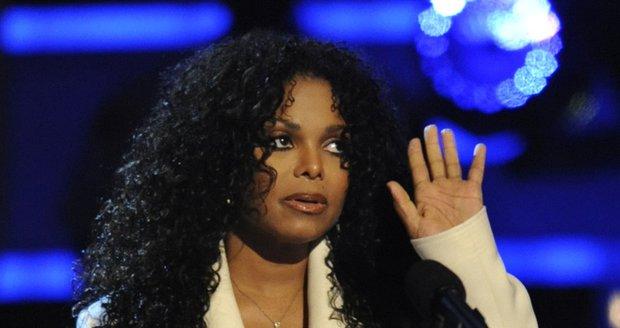 Janet Jackson během svého amerického turné v září 2015