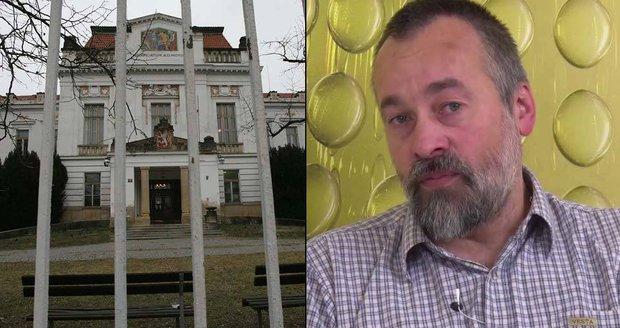 Odborník: Reforma psychiatrické péče je nutná. Česko zamrzlo před 100 lety