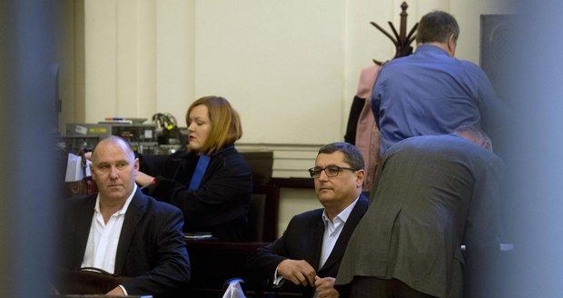 Policie chce obžalovat šest lidí v kauze Homolka: Je mezi nimi i bývalý šéf nemocnice