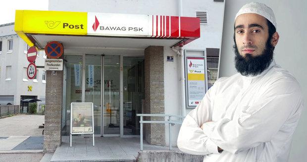 Islám už mění Evropu: Rakouská banka nabídne šaría účty