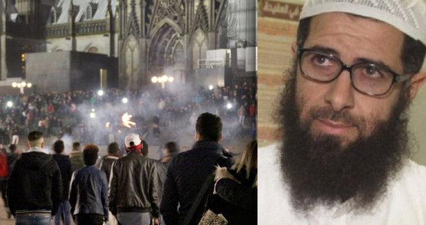 Polonahé a navoněné ženy si za to mohou samy, řekl muslimský vůdce o silvestrovských útocích