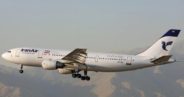 Airbus má po zrušení íránských sankcí žně. Islámská republika koupí 114 letadel