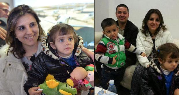 Jihlavští lékaři odmítli vyšetřit uprchlíky. Prohlídku si musí zajistit jinde