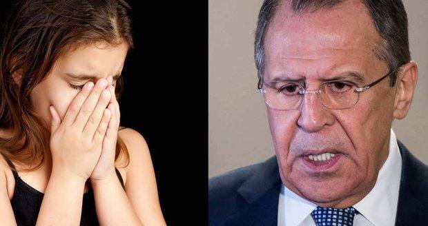 Ministr zuří: Cizokrajní devianti znásilnili malou Lisu, Němci o tom mlčeli
