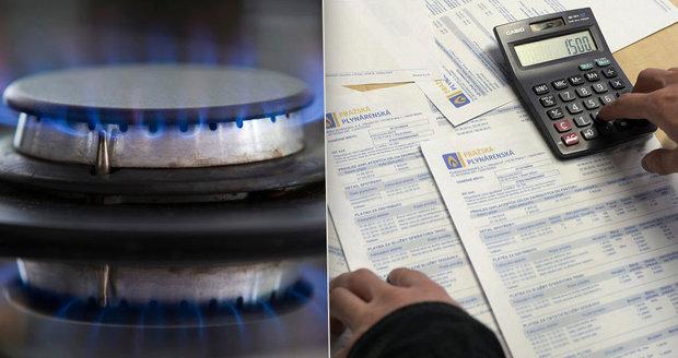 Dodavatelé plynu: Důkaz, jak z nás ždímají peníze!