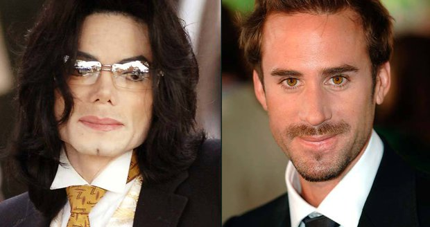 Black or White: Michaela Jacksona bude hrát běloch Joseph Fiennes