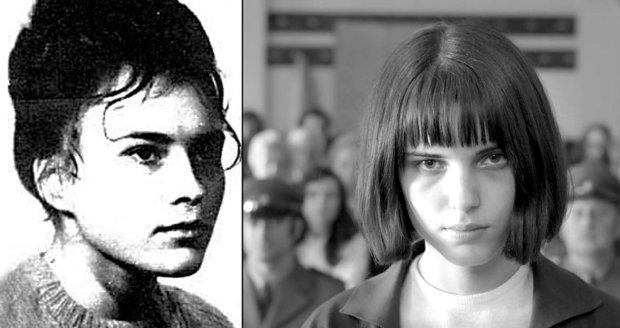 Vražedkyně Olga Hepnarová: Osamělý člověk, stojící mimo společnost! Nechceme ji obhajovat, říkají tvůrci filmu