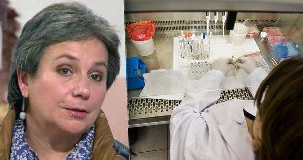 Chřipka očima odborníka: Česko chystá přelomovou vakcínu, dorazí napřesrok?