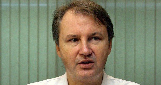 Smrt uznávaného chirurga Vladimíra, který oddělil siamská dvojčata: Zradilo ho srdce!