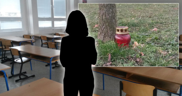 Nešťastná učitelka z pražského učiliště: Žáci ji ušikanovali k smrti!