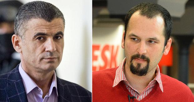 Unesený Čech: Fajádova bratra zavřeli pod zem do kobky, když nás viděl, brečel