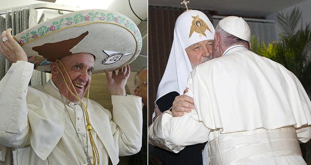"""""""Zastavte vyhlazování křesťanů."""" Papež i patriarcha vyzvali k obraně věřících"""