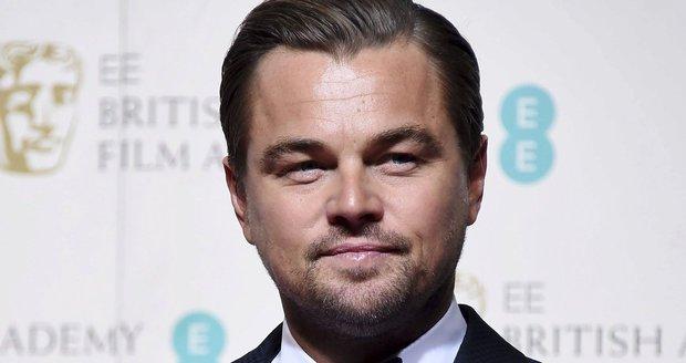 Dostane Leonardo konečně Oscara?