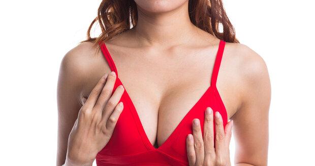 Vyšetření prsou by měla žena provádět od dvacátého roku života. Ale když začnete dřív, jedině dobře pro vás.