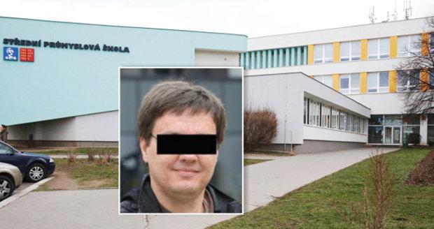 Bývalý student pražské průmyslovky: Také mě šikanoval, marně jsem prosil o pomoc